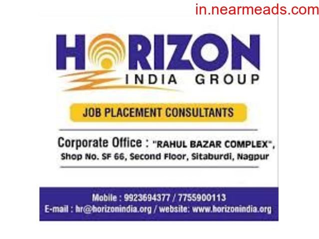 Horizon Consultants Best Recruitment Agency In Nagpur - 1