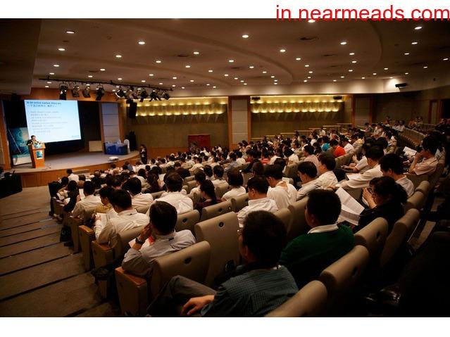 Tap Events – Best Event Planner in Noida - 1