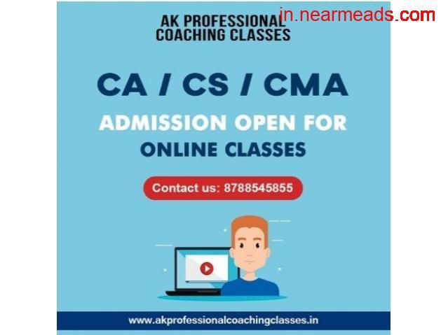 CS Classes In Pune CA Classes In Pune - 1