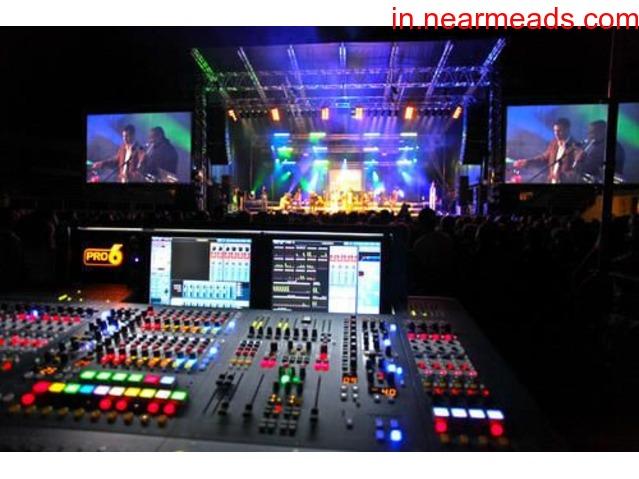 Global Magic – Best Event Planner in Noida - 1