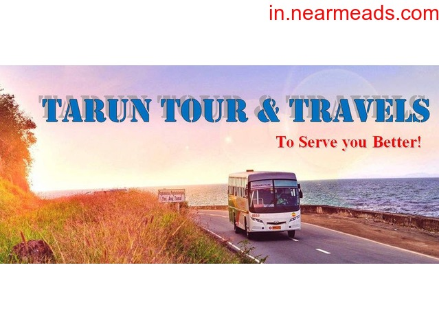 Tarun Tours and Travels – Hire for the Best Vacations Tours - 1