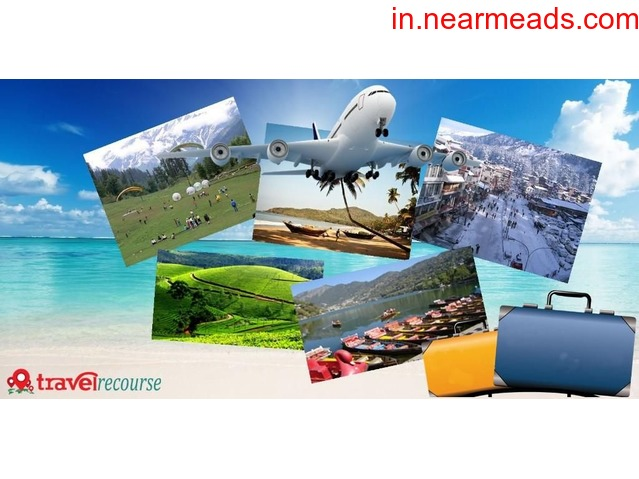Travel Recourse – Best Tours and Travels Company in Noida - 1