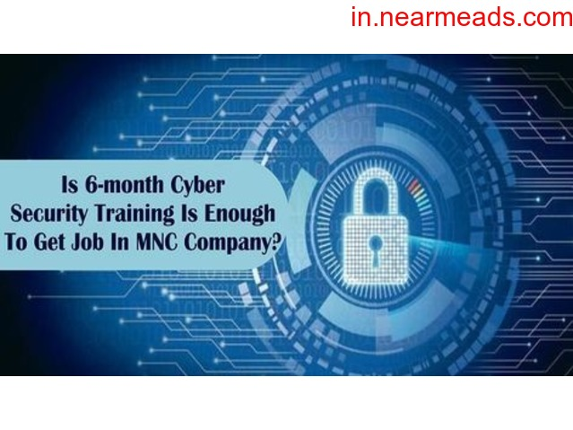 CETPA Infotech – Best Cyber Security Training in Noida - 1