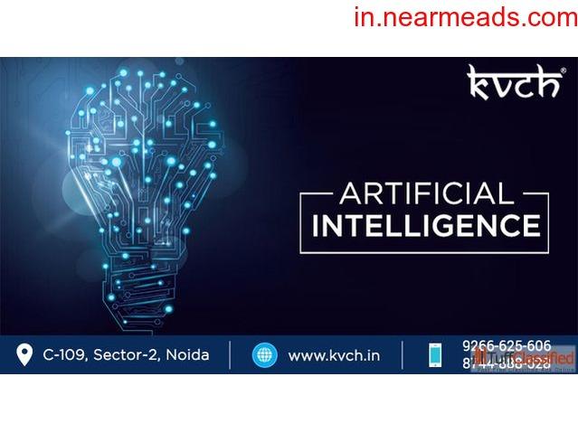 KVCH – Best AI Training Institute in Noida - 1