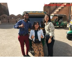 Tours & Taxi Services in Jaipur - Image 2