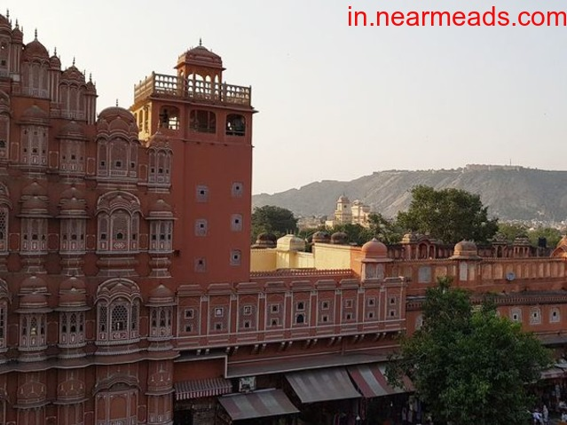 Tours & Taxi Services in Jaipur - 3