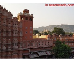 Tours & Taxi Services in Jaipur - Image 3