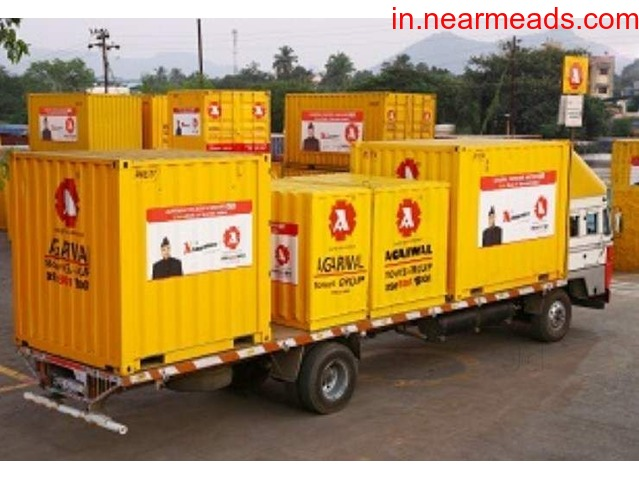 Agarwal Packers and Movers – Best Moving Services in Mysore - 1