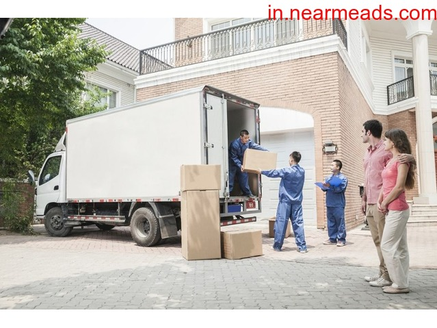 Professional Packers and Movers Pvt Ltd Mysore - 1