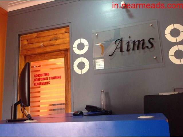 Aims Consultants – Best Recruitment Company in Mysore - 1