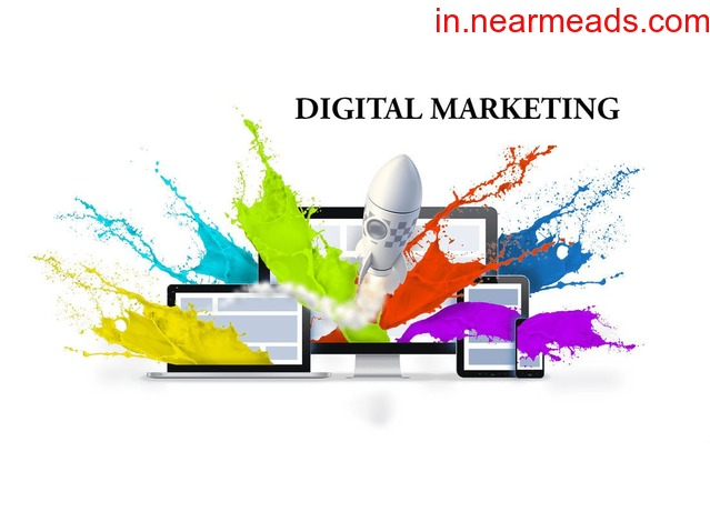 Online Marketing Institute & Training (OMIT) Mysuru - 1