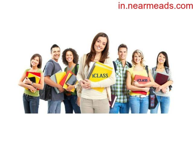 iClass Mysore – Best DM Training Institute in Mysore - 1