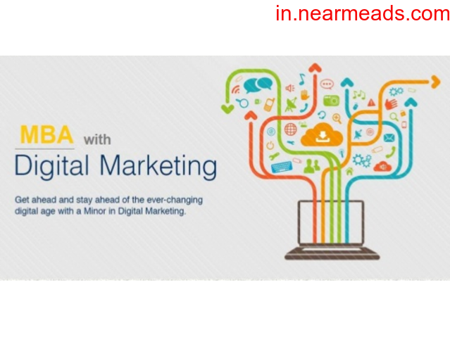 JSS Science & Technology University – MBA in Digital Marketing - 1