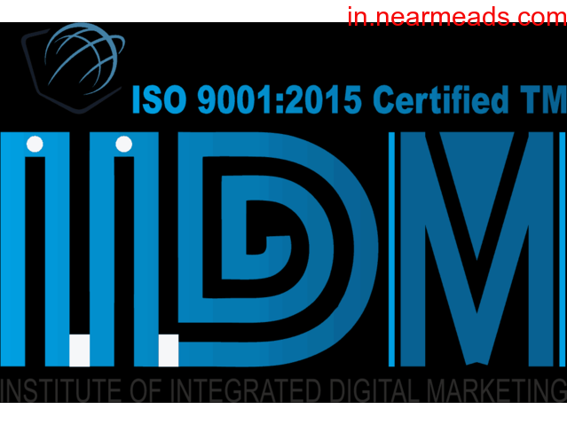 Institute of Integrated Digital Marketing Courses in Nagpur - 1