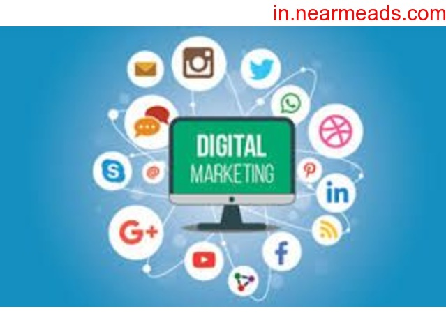 Pro Creations Training Center Best Digital Marketing Training Center in Nagpur - 1
