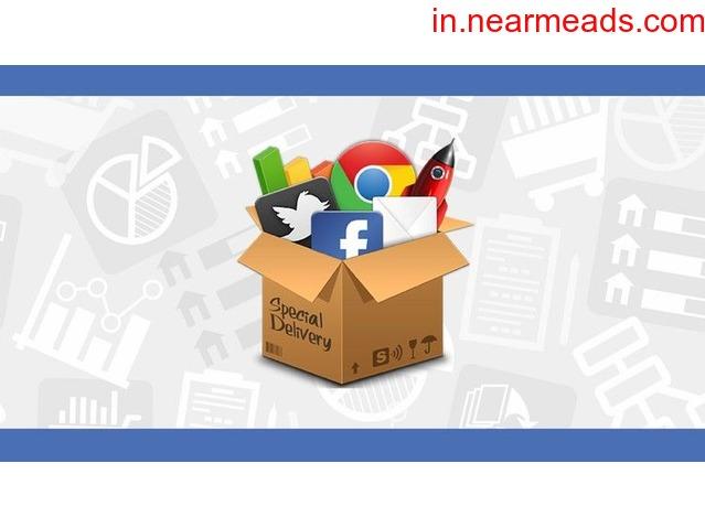 Nagpur IT Training Institute Best Institute for Learning Digital Marketing in Nagpur - 1
