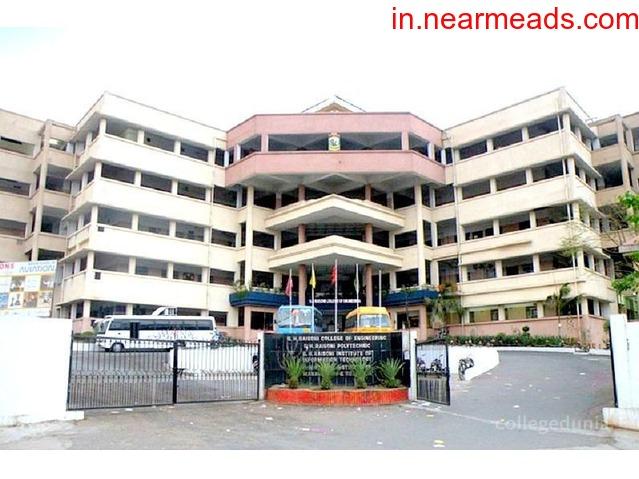 G.H. Raisoni College of Management Nagpur - 1