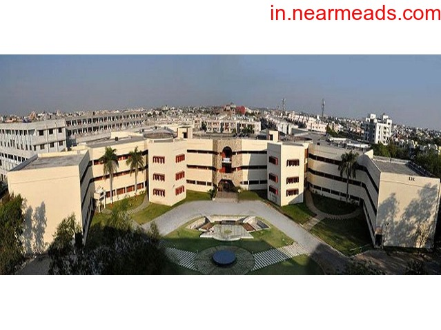 KDK  College of Management Nagpur - 1