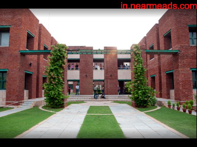 Jaipuria Institute of Management – Best MBA College - 1