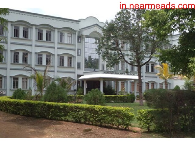 Dr. Ambedkar Institute Of Management Studies And Research Nagpur - 1