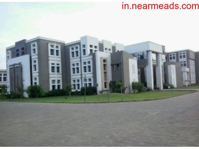 S.B.Jain Institute of Management Best MBA College in  Nagpur - 1