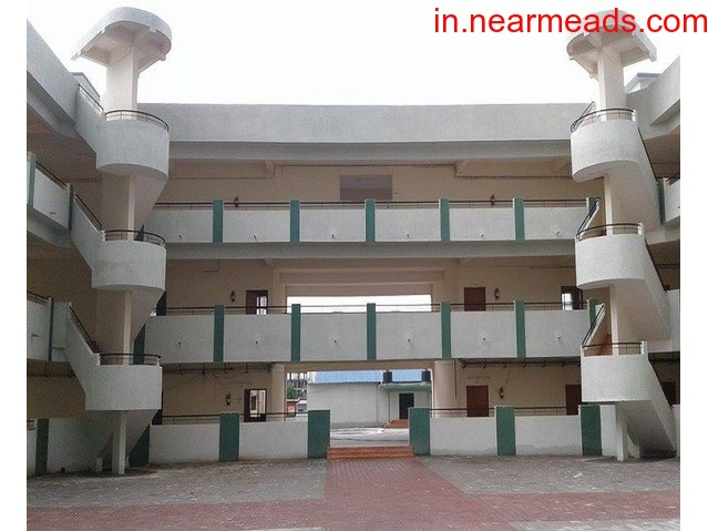 Government College of Engineering Nagpur - 1