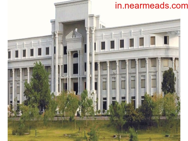 Priyadarshini College of Engineering Nagpur - 1