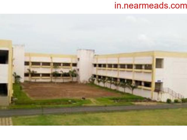 Cummins College of Engineering for Women Nagpur - 1