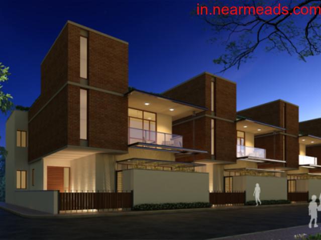 Kraftivo – Best Interior Designer Near Mysore Road - 1