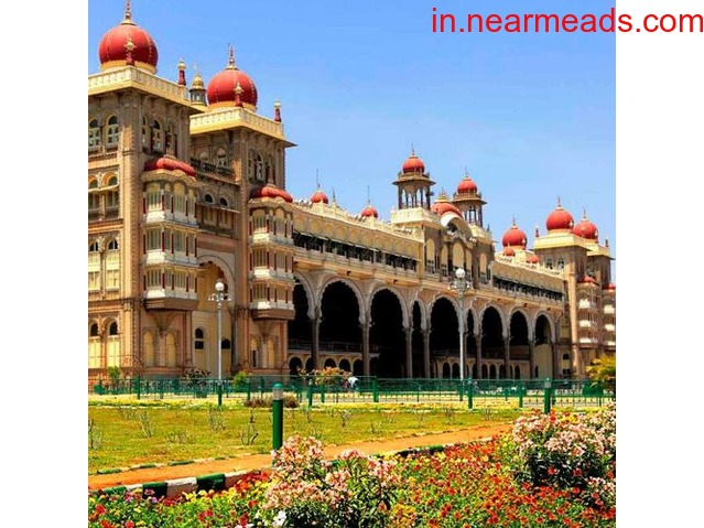 Travels in Mysore – Book Holiday Tour Packages - 1