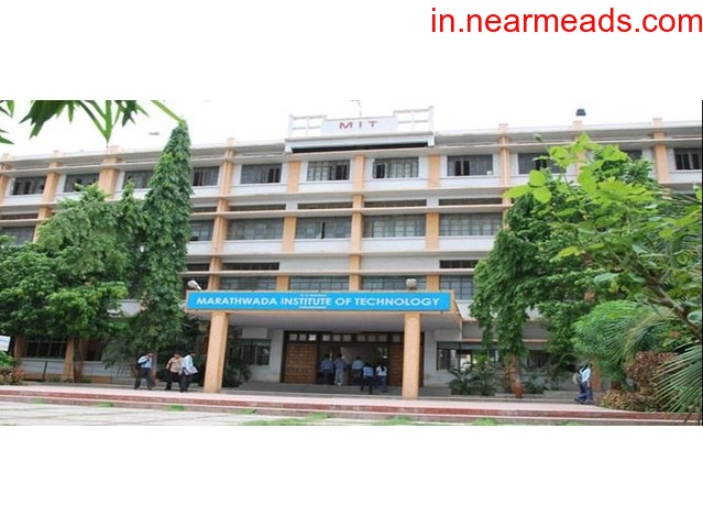 Maharashtra Institute of Technology Best Management College in Aurangabad - 1