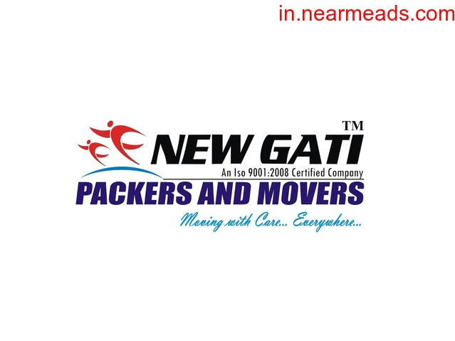 New Gati Packers and Movers – Move your Items Securely - 1