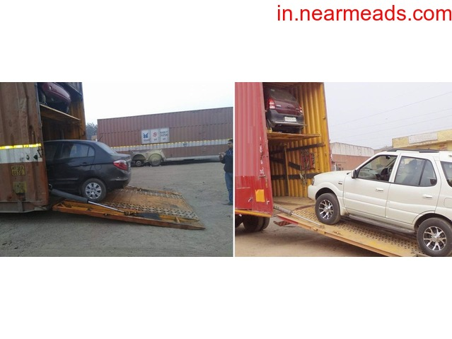 VRL Packers and Movers – Best Shifting Company Surat - 1