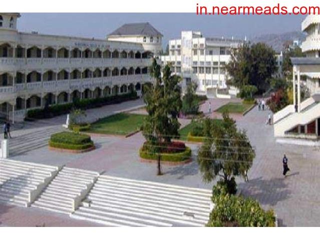Maulana Azad College Best MBA College in Aurangabad - 1
