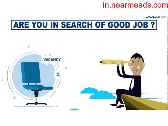 4 My Jobs – Best HR Agency in Surat - 1