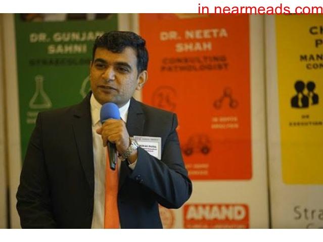Sarjan Consultancy – Best Manpower Consultancy in Surat - 1