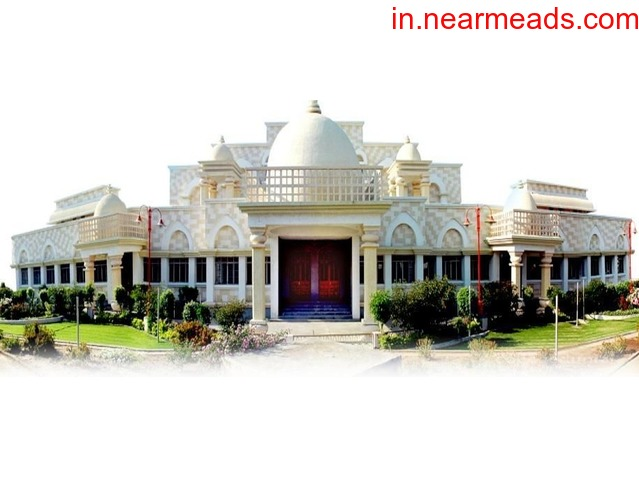 Dr Babasaheb Ambedkar Marathwada University Best University for MBA in Aurangabad - 1