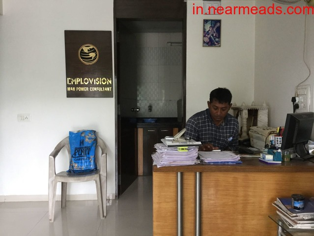 Emplovision Manpower Consultants – Best Placement Agency in Surat - 1