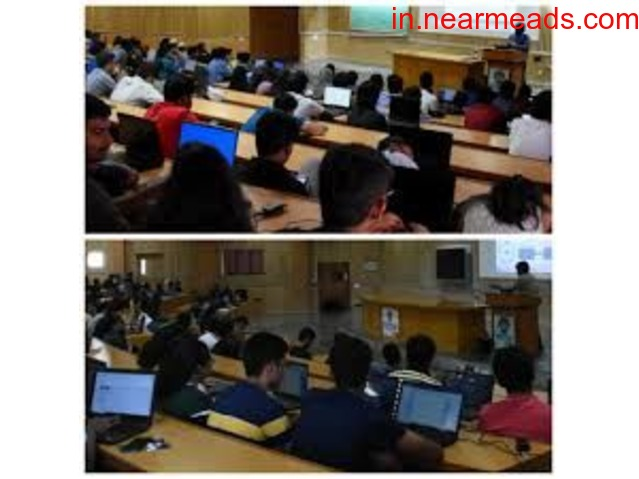 Learn India Education – Ethical Hacking Course in Mysore - 1