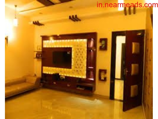 Wood Magic Interiors Best Interior Designer Firm in Nagpur - 1