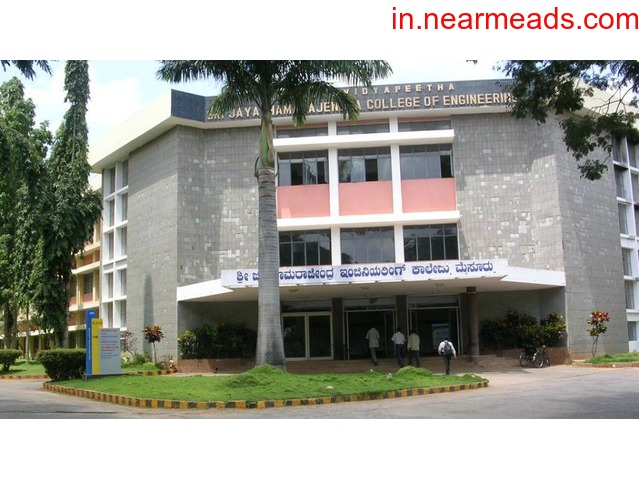 JSS Science and Technology University – Best MBA College - 1