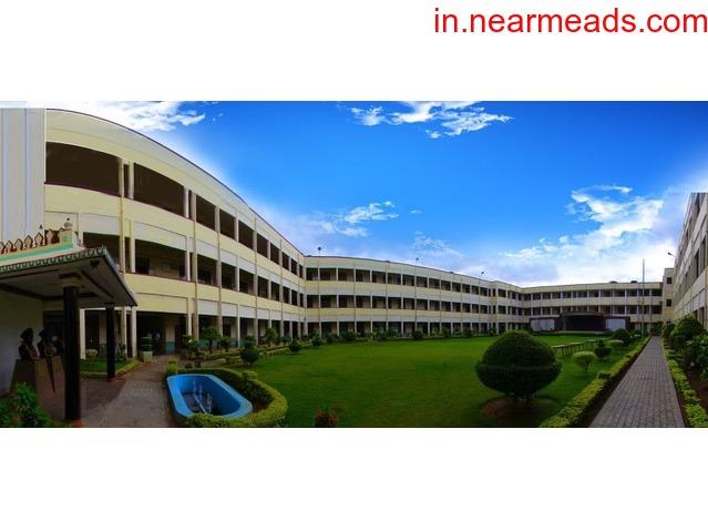 The National Institute of Engineering Mysore Karnataka - 1