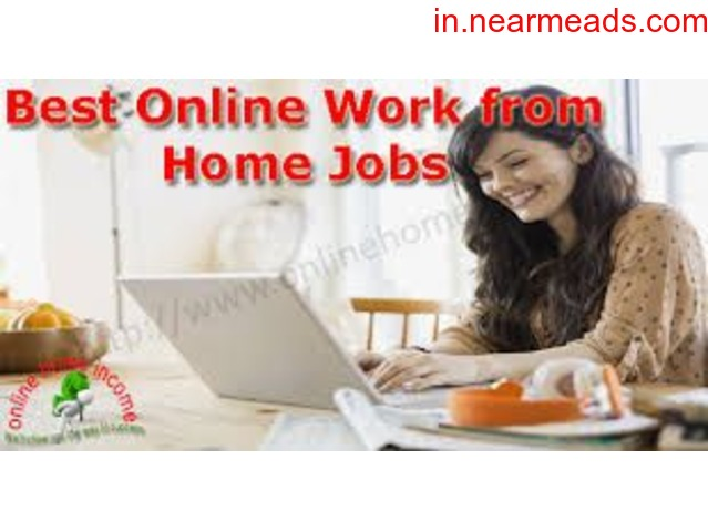 Online Work from Home Jobs in Mysore – Part Time Jobs - 1