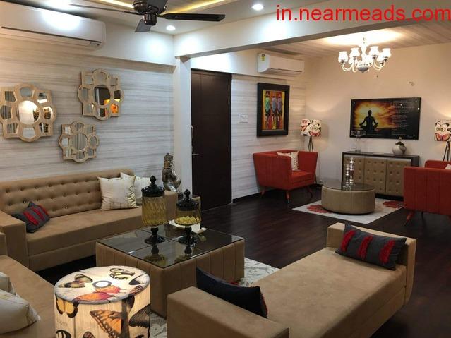 Ferroart Interior Designer Nagpur - 1