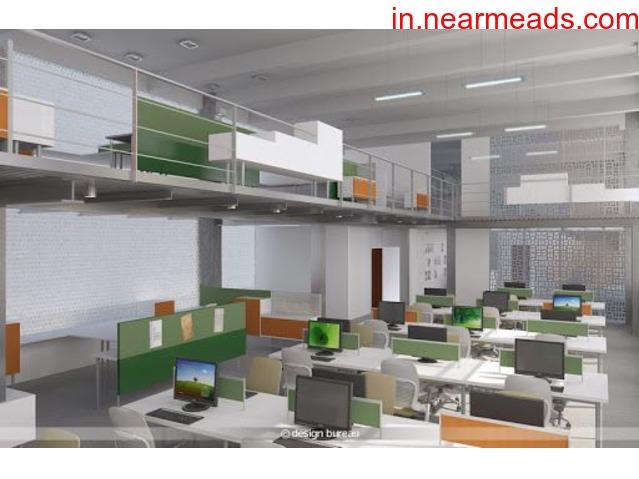 Design Bureau Inc Best Interior Designer in Nagpur - 1