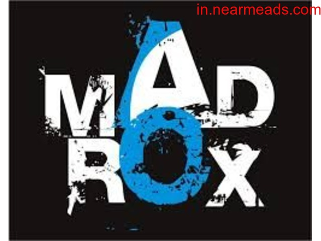Madrox Events Nagpur - 1