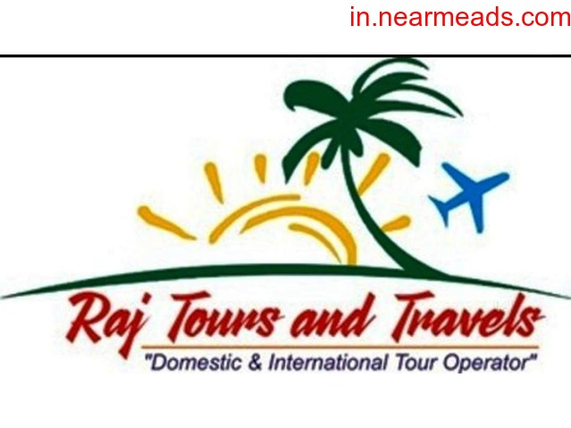Raj Tours and Travels Nagpur - 1