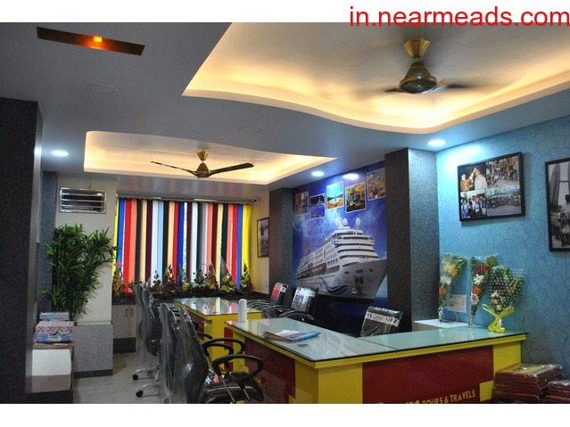 AVM Tours And Travels Nagpur - 1