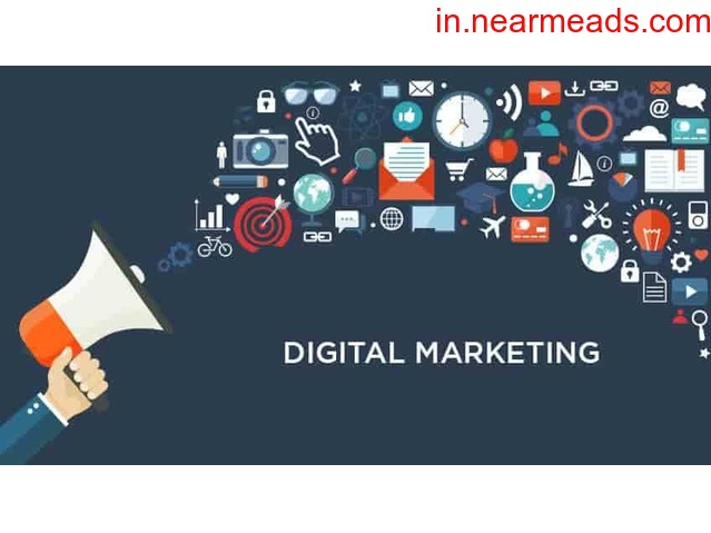 Inspire Computer Education – Learn Best Digital Marketing Course - 1