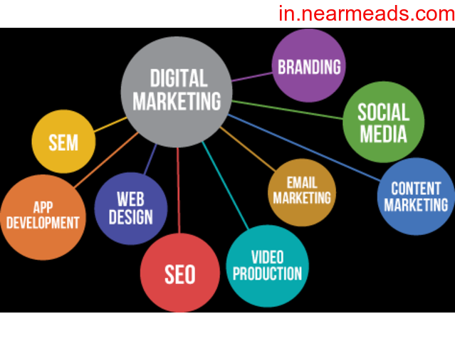 Tekblink – Digital Marketing Training Institute in Surat - 1